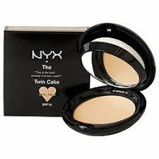nyx twin cake dupe for mac studio fix powder plus foundation best dupe ever