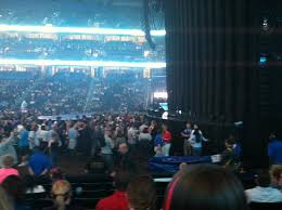 Amalie Arena Section 129 Concert Seating Rateyourseats Com
