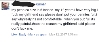 Big dicks get in trouble
