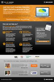 Make A Cover Page Online 36 Creative Landing Page Design Examples A Showcase And Critique