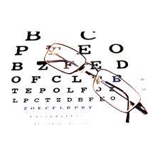 Znalezione obrazy dla zapytania Badanie wzroku