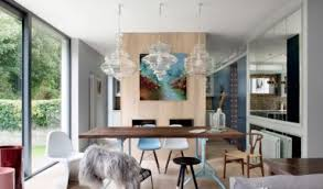ultra modern interiors. [Interior] Dining Rooms That Mix Classic And Ultra Modern Decor Room Ideas For Interiors