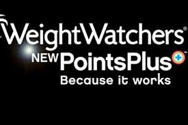 Weight Watchers Turnaround Program Points Chart Weight Watchers Points Plus Comments