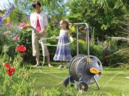 best garden hose caddy