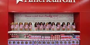 American Girl is coming to Toys R Us