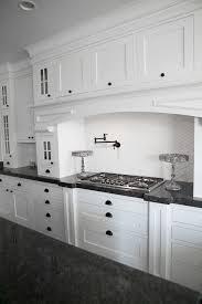 blue kitchen backsplash dark cabinets. Unfinished Shaker Kitchen Cabinets Cast Iron Cookbook Stand Blue Glass Mosaic Backsplash Small Wood Dark Beige Stained Wall : Home Improvement And