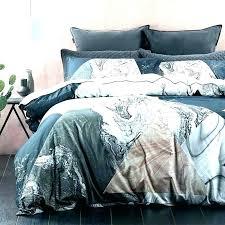 comforter inside duvet cover