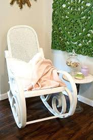 modern white rocking chair architecture and interior extraordinary rocking chair design patio chairs target wicker of modern white rocking chair