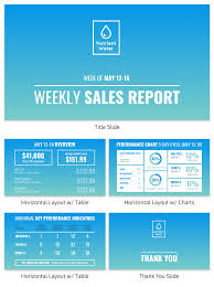 Report Business 7 Business Report Templates You Need To Make Data Backed Decisions