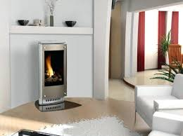 corner fireplaces electric at