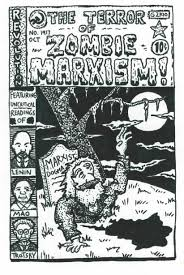 karl marx essays why marxism has failed and why zombie marxism  karl marx essays