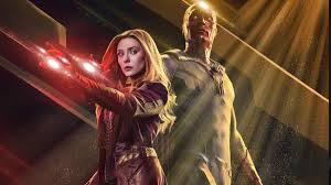 It was directed by matt shakman. 123 Movies Wandavision Season 1 Episode 6 2021 On Disney S Series Wandavision S1e06 Stream