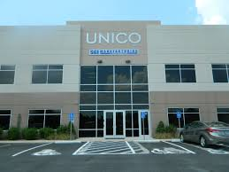 Heat And Cooling Units Home The Unico System