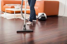 Hardwood Floor Maintenance