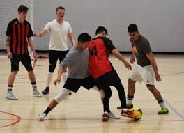 Image result for futsal