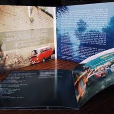 mountain sounds our debut full length album comes packaged in a gatefold jacket a twelve page booklet featuring an essay lyrics and photos taken around