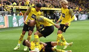 BVB: Die Noten und Einzelkritiken der Spieler von Borussia Dortmund gegen  Mainz 05 - Seite 1