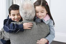 Collection Of Quotes About Grandchildren