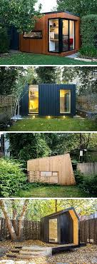 office shed plans. Plain Office Here Are Examples Of Modern Backyard Home Offices Art Studios Gyms And Office  Shed Plans Guest  For Office Shed Plans