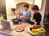 המשפחות השכולות שמשלבות אוכל עם הנצחה