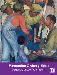 Formación cívica y ética nivel. Libro De Formacion C Y E Segundo Grado Volumen 2 By Formacioncye2019 Issuu