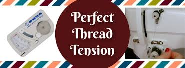 Towa Gauge Thread Chart How To Achieve Perfect Thread Tension Sew Much Moore