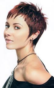 Short Spiky Hairstyles 34 Best Short Hairstyles Free Example Very Short Spiky Hairstyles Messy