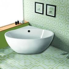 corner soaking tub acrylic bathtub enjoy the hot water in 4 foot pertaining to 4 foot