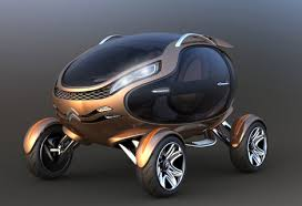 Image result for bubble car