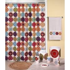 colorful fabric shower curtains. Full Size Of Decorating:colorful Fabric Shower Curtains Cute Colorful 16 Staggering S