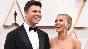 Schwanger! Scarlett Johansson erwartet ...