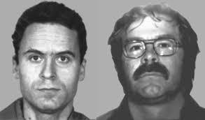 Bundy And Cottingham Natural Born Serial Killers Exemplore
