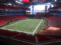 Atlanta Falcons Virtual Seating Chart Atlanta Falcons Tickets 2019 Games Prices Buy At