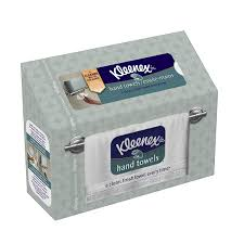 hand towel. amazon.com: kleenex hand towels, 60 ct,(pack of 6): health \u0026 personal care towel h