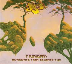 <b>Yes</b> - <b>Progeny</b>: Highlights From Seventy-Two (2015, CD) | Discogs