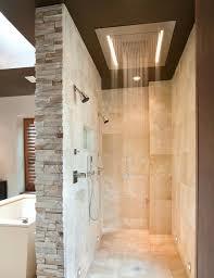 open shower stalls. Doorless Shower Ideas Create An Open Spacious Feel Stall  Stalls