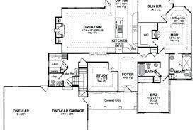 open floor plan house plans. Simple Open House Plans Floor Plan Designs Small U