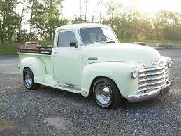 1949 Chevy/GMC Pickup Truck – Brothers Classic Truck Parts