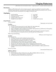 Cashier Job Description Resume Amazing 1920 Fast Food Job Description For Resume Resume Cashier Description For