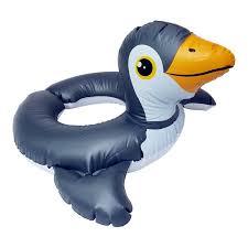 "<b>Детский круг</b> для плавания ""<b>Надувной</b> пингвин"" INTEX 59220 ..."