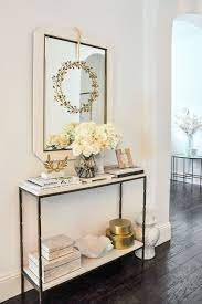 40 small console table design and