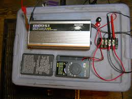 even if you decide to use a dc motor you could use an inverter like this to boost 12v or 24v to 135v and a pwm controller for a 90v motor which