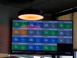 the swood orangetheory hosts about 70 classes a week and every single workout 364 days a year is diffe it s closed on