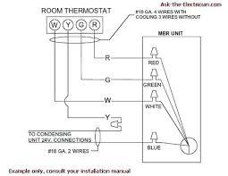 thermostat wiring diagram basic schemes bryant heat pump schematic thermostat wiring diagram basic schemes bryant heat pump schematic