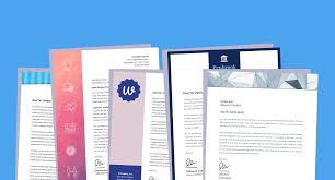 Professional Letterhead Design Samples Free Download 20 Professional Business Letterhead Templates And Branding