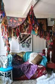 bedrooms marvellous bohemian canopy bohemian wall decor boho