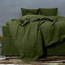 linen duvet cover intended for your house green duvet covers regarding your house linen duvet cover