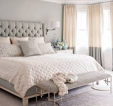 Modern Chic Bedroom Bedroom Stylish Womens Bedroom With Textured Duvet And Pink