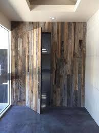 doors in walls