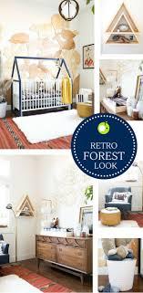 30 Retro Baby Furniture \u2013 Interior Design Bedroom Ideas